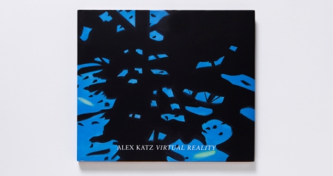 alex katz virtual reality catalouge