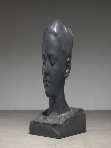 Jaume Plensa, Carlota, 2018