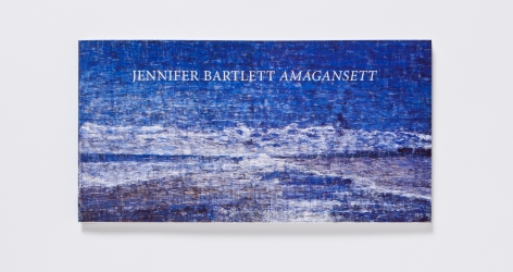 jennifer bartlett amagansett 2008 catalogue