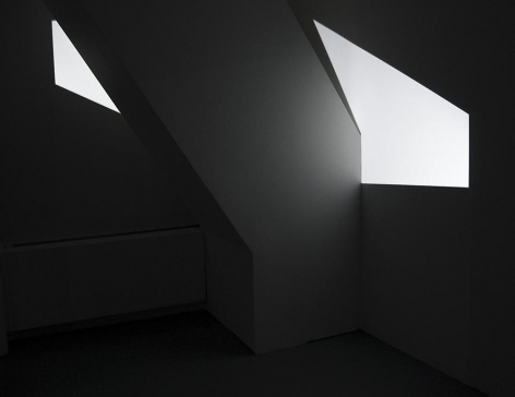 Installation No. 8 (Hancock), 2009