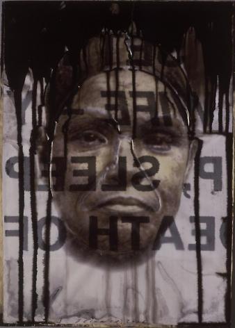 Self Portrait XXXIX, 2006