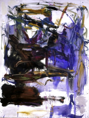 Untitled, 1959 Oil on canvas