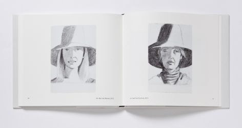 alex katz present tense richard gray catalogue