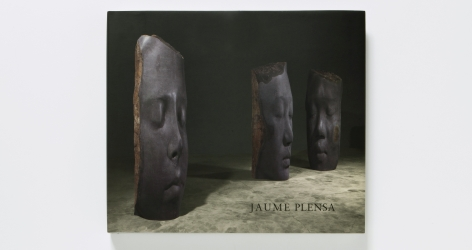 jaume plensa richard gray private dreams 2014 catalogue