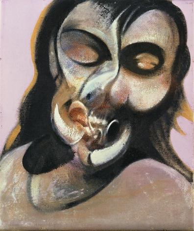 Study for Henrietta Moraes, 1969