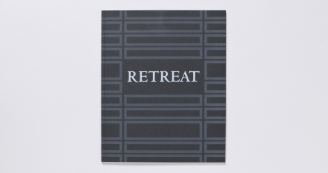 retreat theaster gates hamza walker catalogue
