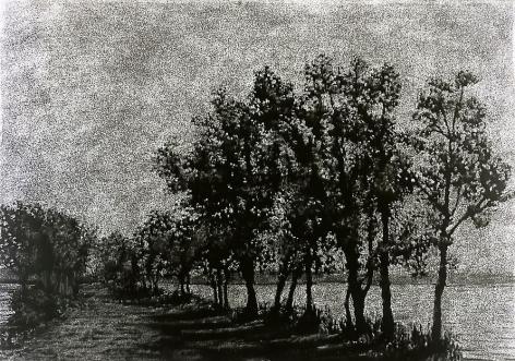 David Klamen Untitled, 2001
