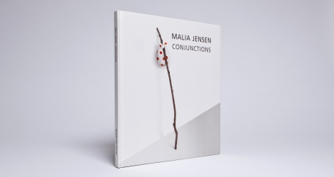 malia jensen conjunctions 2008 catalogue