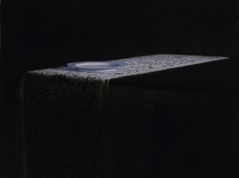 Untitled (Plate), 1996