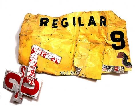 Regilar Diary Glut, 1986