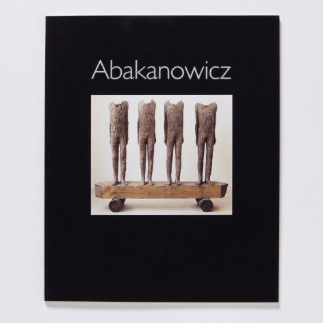 Magdalena Abakanowicz