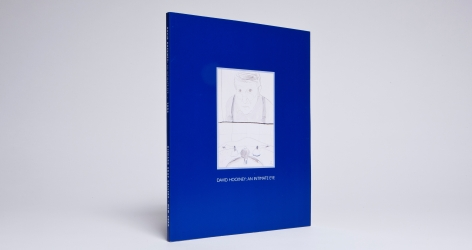 david hockney intimate eye 2004 catalogue