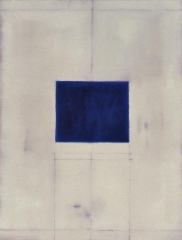#150 (Coloration-scarab), 1995