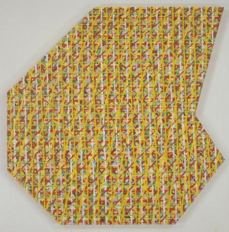 Shape: Yellow, 2001
