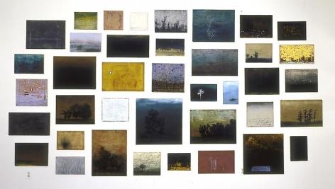 Untitled (Installation), 2004