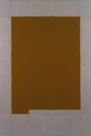 275 (Yellow Ochre), 1998