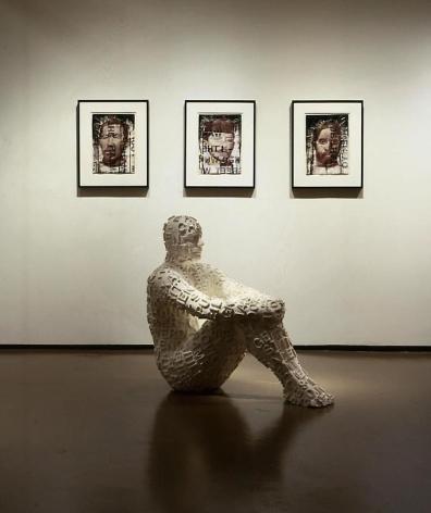 Chicago installation