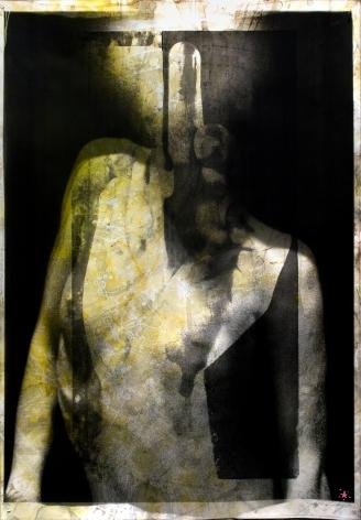 Yoakim Bélanger   Galerie LeRoyer