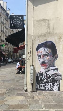 Nikola Tesla // Paris 2018