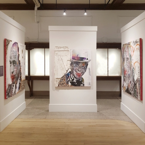 Stikki Peaches   Galerie LeRoyer