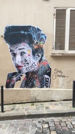 Bob Dylan // Paris 2018