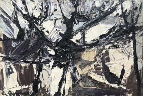 Suzanne Bergeron | Galerie LeRoyer