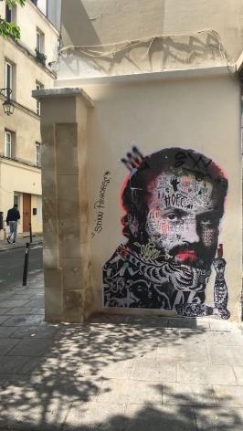 Gianni Versace // Paris 2018