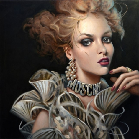 Kai McCall, Galerie LeRoyer