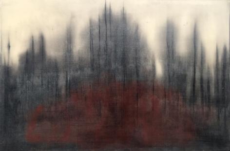 Marc Seguin | Galerie LeRoyer