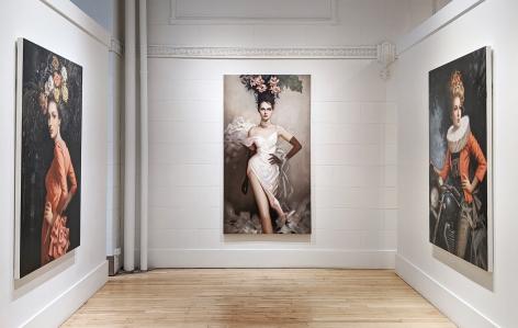 Kai McCall | Galerie LeRoyer