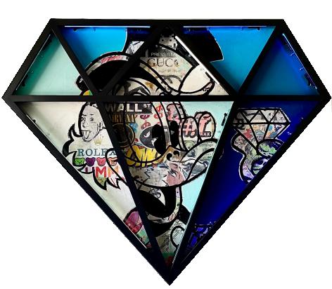 Rock Therrien | Galerie LeRoyer