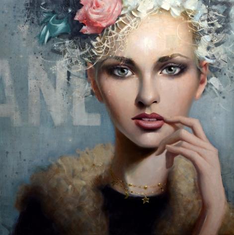 Kai McCall| Galerie LeRoyer