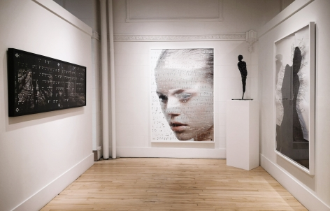Martin Rondeau | Galerie LeRoyer