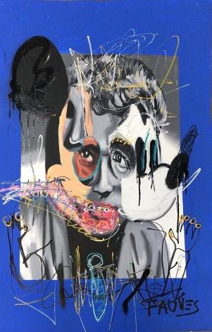 John Paul Fauves   Galerie LeRoyer
