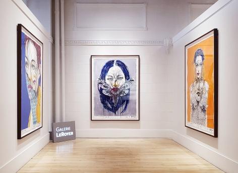 Ole Aakjaer | Galerie LeRoyer