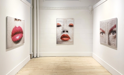 Martin Rondeau   Galerie LeRoyer