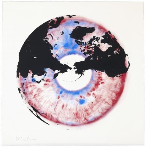 Marc Quinn, Galerie LeRoyer