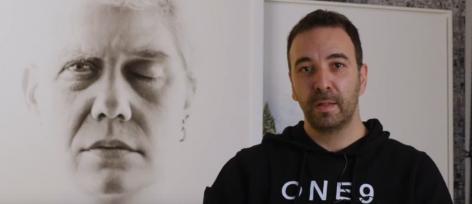 Ali Alışır   Book launch and selection of artworks