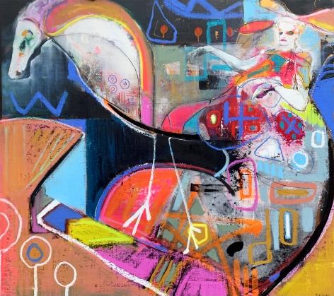 Galerie LeRoyer |Dominic Besner
