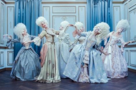 Galerie LeRoyer | Tyler Shields