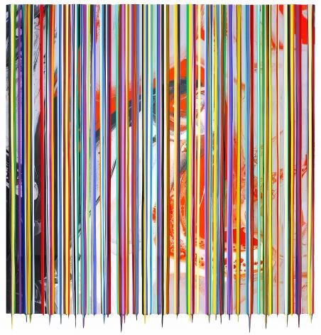 Galerie Le Royer, Francisco Valverde
