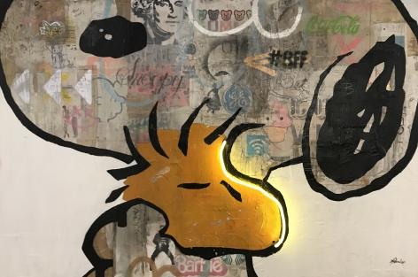 Rock Therrien, Galerie LeRoyer