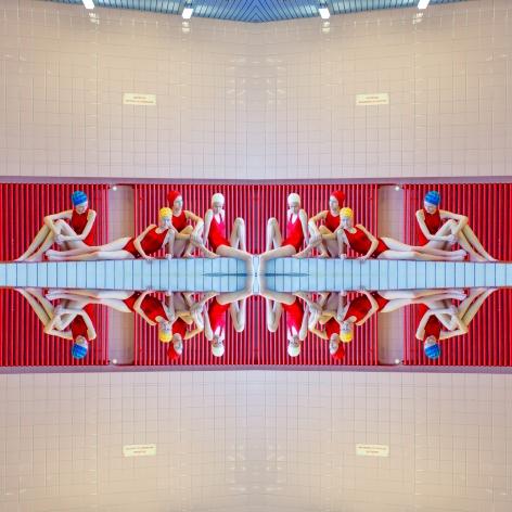 Mária Švarbová | Galerie LeRoyer