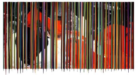 Galerie LeRoyer, Francisco Valverde