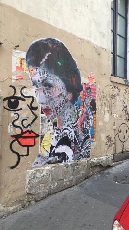 Coco Chanel // Paris 2018