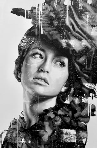 Silvio Porzionato | Galerie LeRoyer