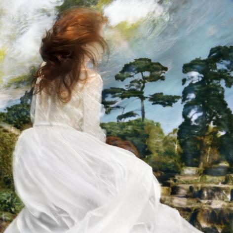 """Barbara Cole """"Rock Garden"""" Galerie LeRoyer"""