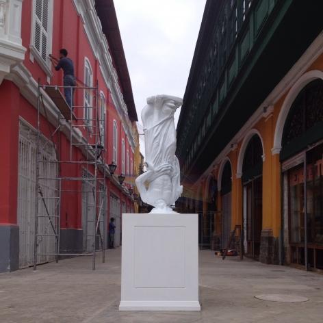 Galerie LeRoyer | Abel Bentin