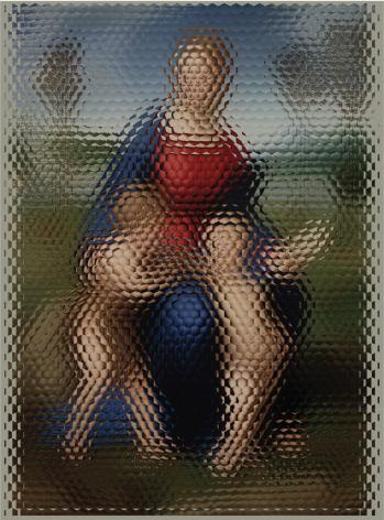 Fabián Ugalde | Galerie LeRoyer