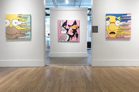 Tava, Galerie LeRoyer